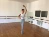 Pierre-Damien, admis à l'Ecole Nationale de Danse de Marseille à la rentrée 2019